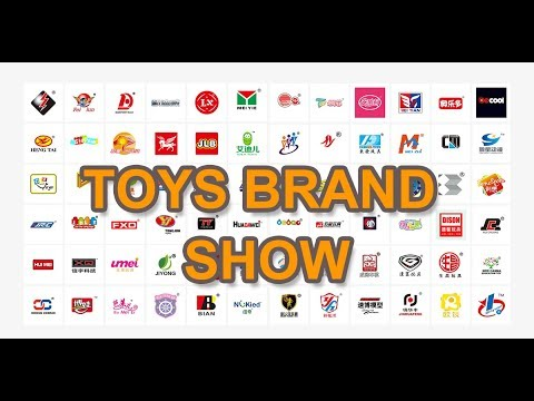 Toys Brands List In China Toys industry| Toy Wholesale Supplier| Hot Toys China Factory