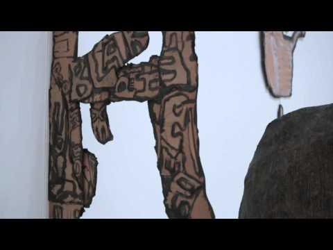 """Exposición """"Claes Oldenburg: los años sesenta"""""""