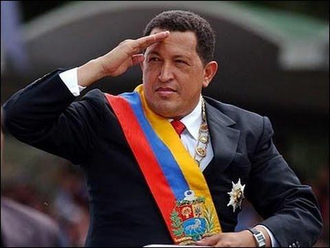 Hugo Chavez Still Not Dead