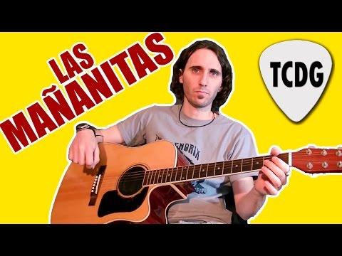 ... Guitarra Acústica Para Principiantes / Tutorial Fácil Completo! TCDG