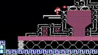 Tetsuwan Atom - Astro Boy - ( Nes / Famicom ) - Full Playthrough - No Death