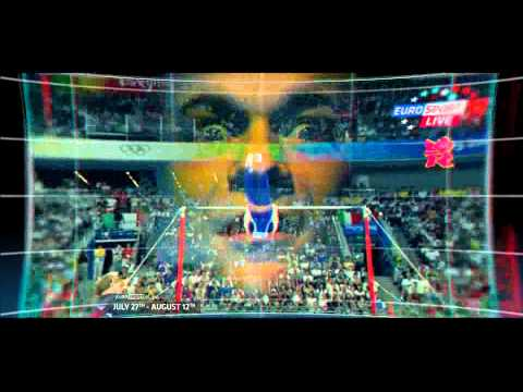 Eurosport TV Commercial