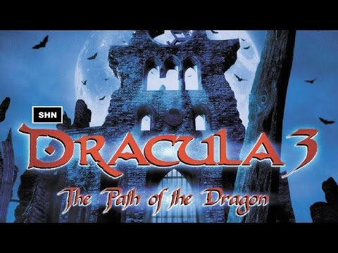 Microids - Dracula : The path of the dragon - Part 3