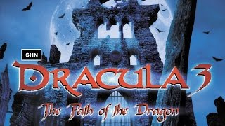 Dracula 3: The Path of the Dragon HD 1080p/60fps Walkthrough Longplay Gameplay No Commentary