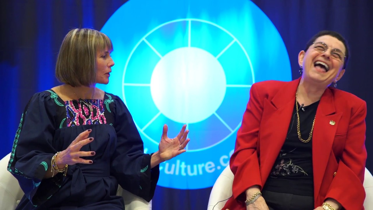 GetGlobal 2016 Hub Culture Interview w/ Susan Ross, MSK, Regulatory Chair, Cybersecurity
