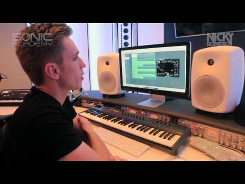 KICK Plug In - Nicky Romero Edition By Sonic Academy