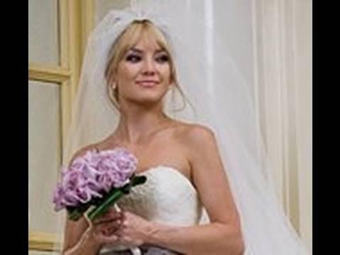 Kate Hudson/Bride Wars Look - YouTube