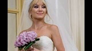 Kate Hudson/Bride Wars Look