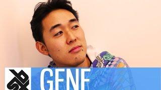 GENE  |  Cascading Clicks