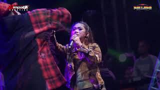 Ratna Antika feat Broden Satu Hati Sampai Mati New PALLAPA Live Gresik Terbaru 2019