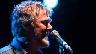 Glen Hansard & Lisa Hannigan - Heyday (Live @ Carroponte, Sesto S. Giovanni,  July 6th 2013)