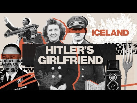 Why Hitler Was Obsessed With Iceland