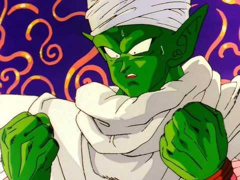 Motivational Piccolo HD 1080p Dragon Box Upscale