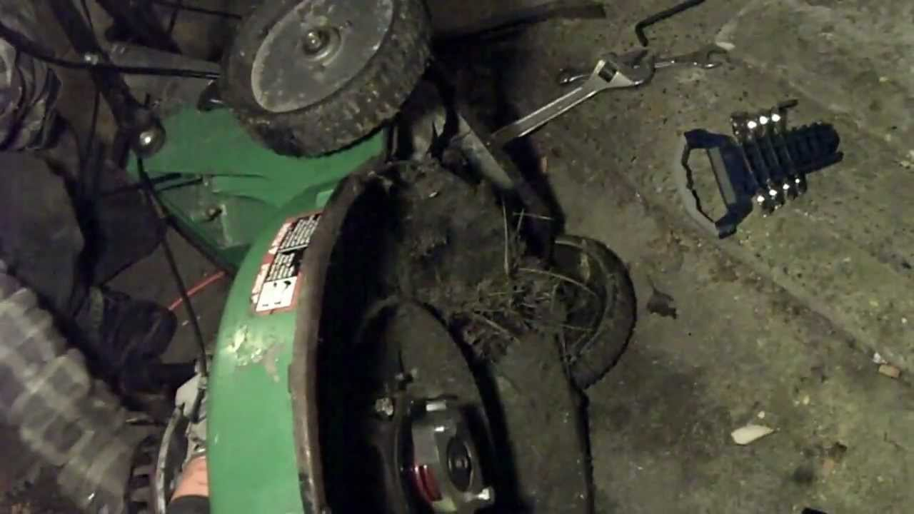 John Deere Jx85 Mower Replacing Bottom Half Clutch And Blade Youtube. John Deere Jx85 Mower Replacing Bottom Half Clutch And Blade. John Deere. John Deere 14se Mower Clutch Diagram At Scoala.co