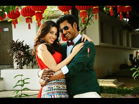 Kathi sandai Tamil Movie Gallery.