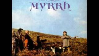Robin Williamson - Strings in the Earth and Air [Myrrh] 1972