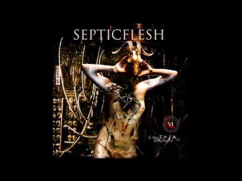 Septic Flesh  Sumerian Daemons 2003 Full Album