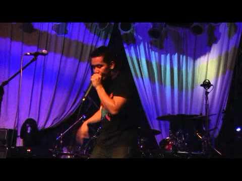 Paolo Santiago - Beatbox