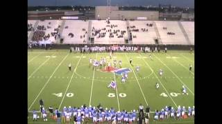 Clear Falls - John Humphrey Jr - 2012-2013- Highlights Soph.Year