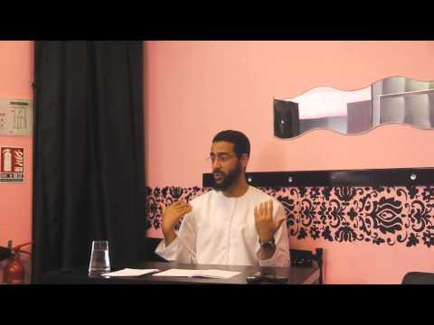 """Séminaire Thérapie musulmane: """"Introduction au mentalisme islamique"""" 2/7"""