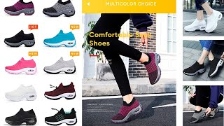 Best Walking Shoes for Women - Slow Man