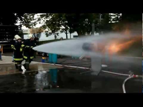 Tag der offen Tür im Oö. Landes-Feuerwehrkommando 2012