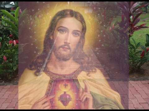 ROSARIO MILAGROSO AL SAGRADO CORAZÓN DE JESUS