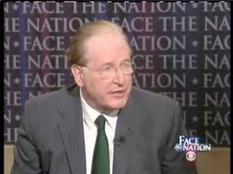 Jay Rockefeller & Chuck Hagel*Face The Nation*Iran+Nuclear