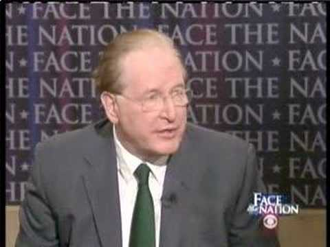 Jay Rockefeller & Chuck Hagel*Face The Nation*Iran+Nuclear