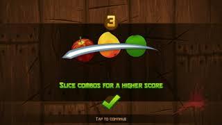 Fruit Ninja classic 08222017