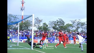 Rayon Sports 3-1 Musanze FC Highlights