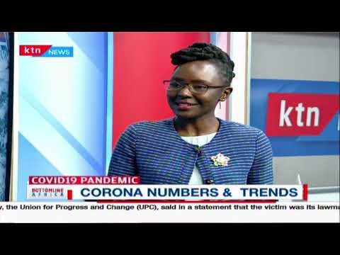 Coronavirus numbers in the world and trends | Bottomline Africa