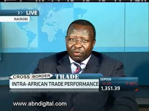 Southern Africa Cross Border Trade with George Otieno