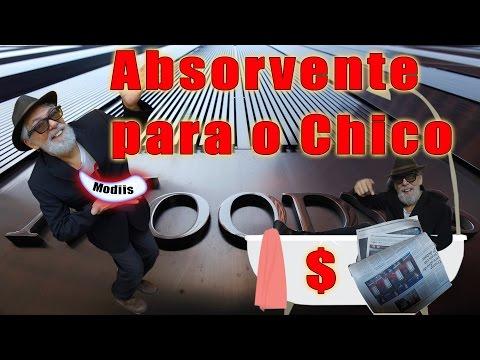 Jornalista Chuta Crianças - Cotação Dolar - Absorvente para o Chico -  Prívada 6º-