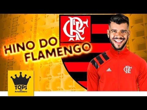 Tropa da Bregadeira - Hino do Flamengo - Versão (Tops da Arrochadeira)