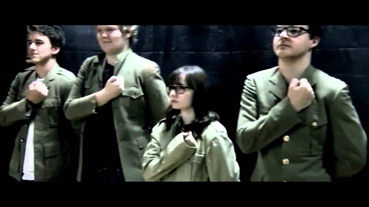 Attack on Titan Abridged (Abridged) Live Action Remake ...