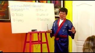El Wasap de JB: Susana regresa con una divertida clase de inglés