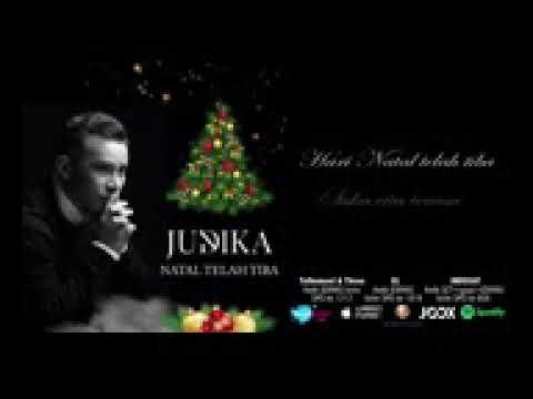 Lagu Natal Agoest (Cover By Judika Des 2017)