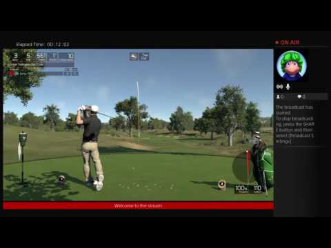 The Golf Club - Getting A Handicap