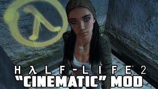 Mod Corner - Cinematic Mod for Half-Life 2