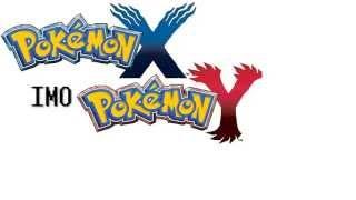 IMO: Pokemon X & Y Biggest Hopes