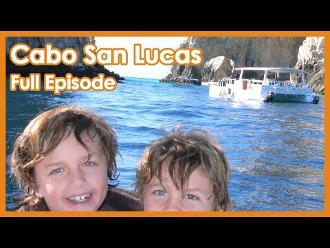 Cabo Mexico Best Things Travel Guide