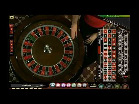 Are online roulette games rigged