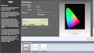 X-Rite i1 Profiler Display Profiler