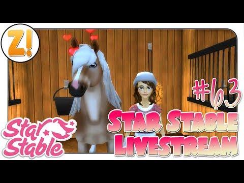 Star Stable [SSO]: Auf riesigen Hufen [04.06.2017] #63   Let's Play [DEUTSCH]