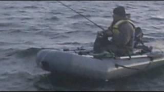 Рыбалка на омуля,энхалук 19.06.2017