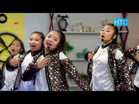 «Teens Star», «Алга» / НТС / Кыргызстан