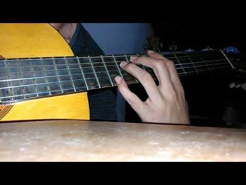 He Leadeth Me Instrumental Guitar Hymns
