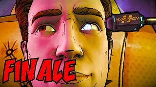 Tales from the Borderlands Episode 4: ESCAPE PLAN BRAVO [FINALE] ★ Let