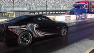 Ford Cobra Jet Mustang 2013 Videos
